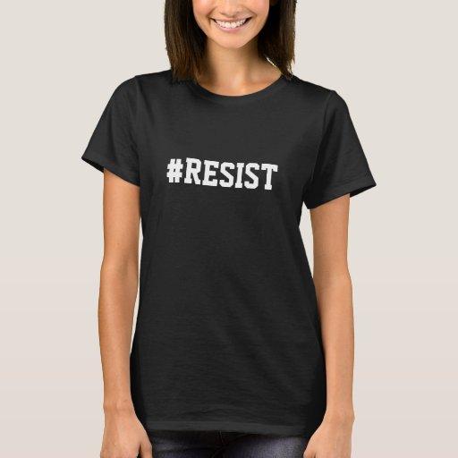 #RESIST TShirt