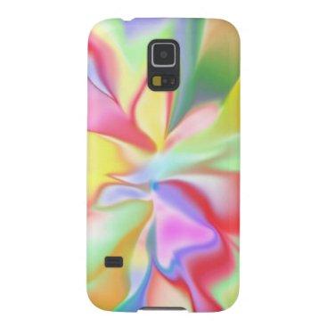 Retro Tye Dye Print Samsung Galaxy Nexus Case For Galaxy S5