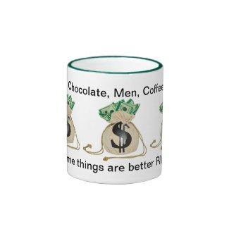 RICH-Coffee Mug