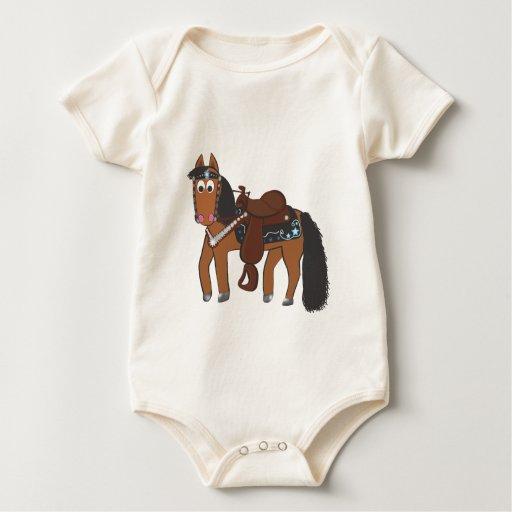Riki Western horse