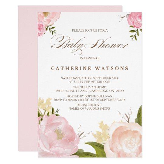 How Make Baptism Invitation Card