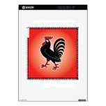 Rooster Attitude skins