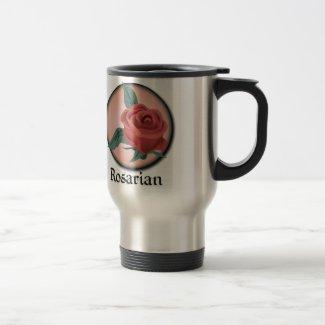 Rosarian Red Mug