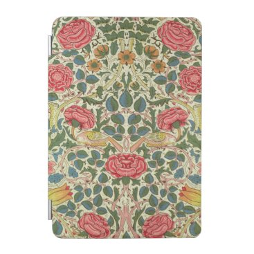 'Rose', 1883 (printed cotton) iPad Mini Cover