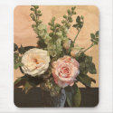 Rose Painting zazzle_mousepad