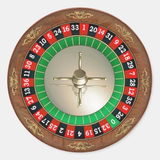 Roulette Wheel Online Customizable Jeopardy « Best PayPal ...