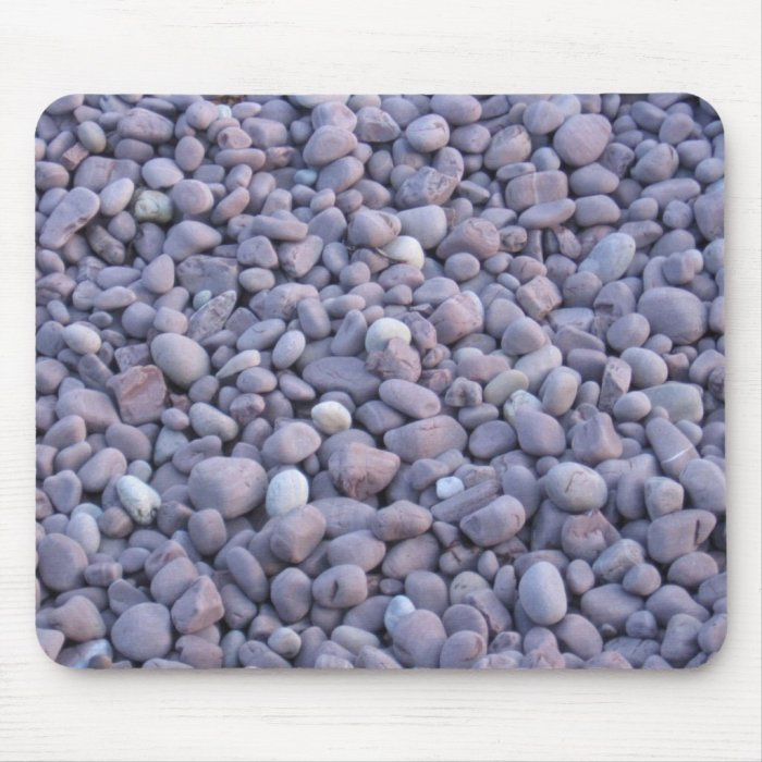 Rounded Stones Mousemat