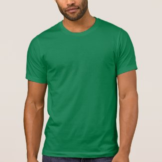 Rub me for Luck. St. Patrick's Day T-Shirt