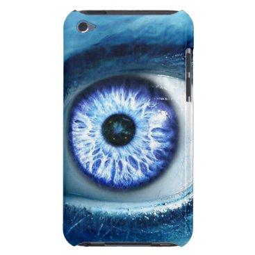 Samsung Galaxy S3, Vibe Eyes Cool Case