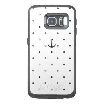 Samsung Galaxy S6 Edge Ancla Cover