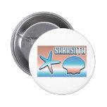 Sarasota Shells buttons