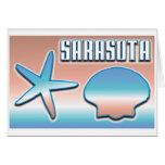 Sarasota Shells cards