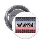 Savannah Scrollwork buttons