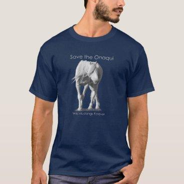 Save the Onaqui T-Shirt