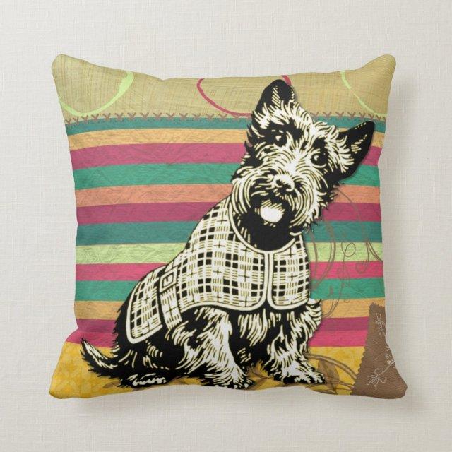 Scotty Dog Scottish Terrier Chic Gifts