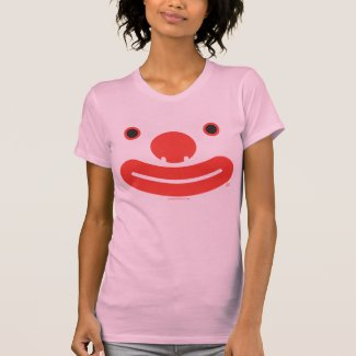 Screamo the Clown™ (Manic) T Shirt