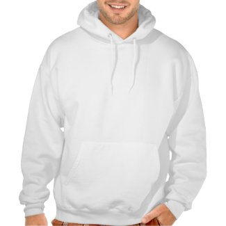 Senior 2010 - Hooded Sweatshirt shirt