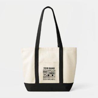 Senior 2011 Bag bag