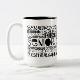 Senior 2013 - Mug
