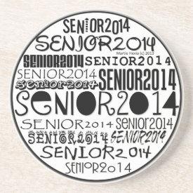 Senior 2014 Coaster