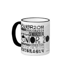 Senior 2014 - Mug