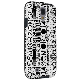 Senior 2014 Samsung Galaxy S4 Vibe Case
