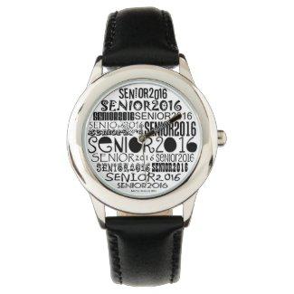 Senior 2016 Watch