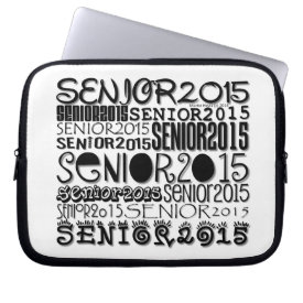 Senior Class of 2015: Priceless - Tablet Case Laptop Computer Sleeves