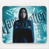 Severus Snape Mousepad