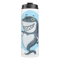Shark Coffee Amp Travel Mugs Zazzle