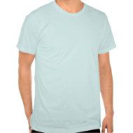 Shell Yeah! Blue shirt