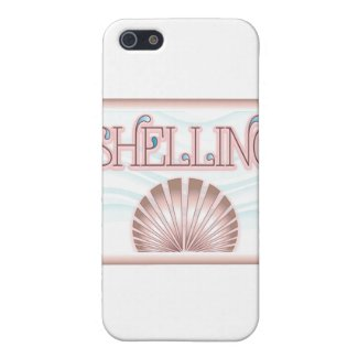 Shelling Cover For iPhone 5