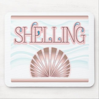 Shelling Mousepad