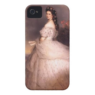 Sissi iPhone case