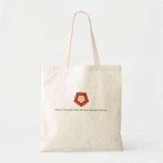 Six Wives Status Tote