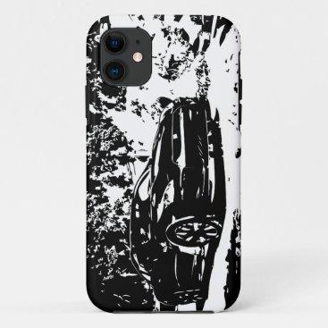 Skyline GTR iPhone 11 Case