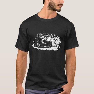 Skyline Mountain Shoot. T-Shirt