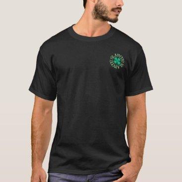 Slainte black shirt