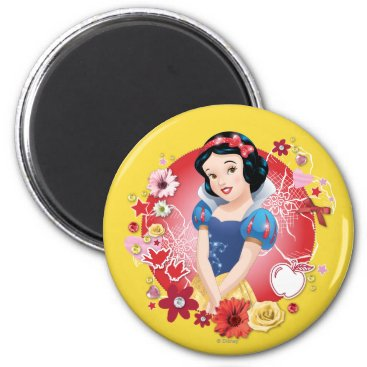 Snow White - Fairest In The Land Magnet