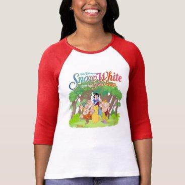 Snow White & the Seven Dwarfs | Wishes Come True T-Shirt