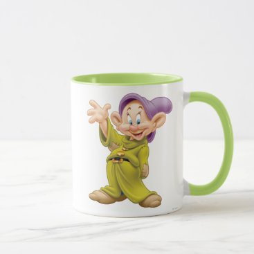 Snow White's Dopey Mug