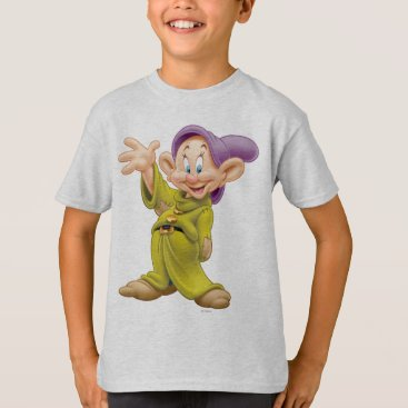 Snow White's Dopey T-Shirt