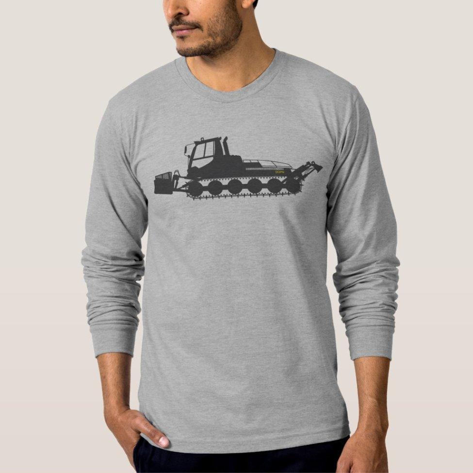 Snowcat Shirt