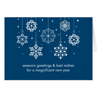 Express Customer Appreciation With Corporate Holiday Cards