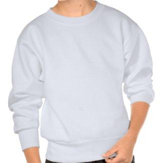 Soleil Olé Pullover Sweatshirt