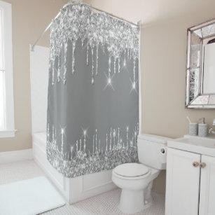 elegant shower curtains zazzle