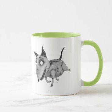 Sparky Running Mug