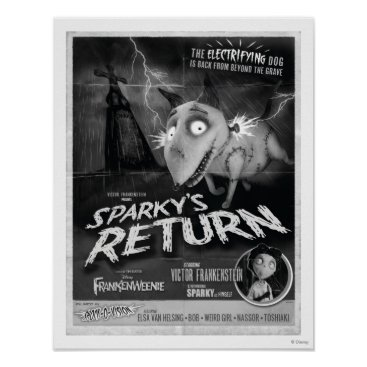 Sparky's Return Movie Poster