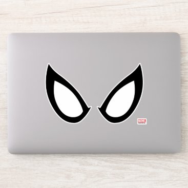 Spider-Man Eyes Sticker