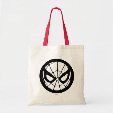 Spider-Man Retro Icon Tote Bag